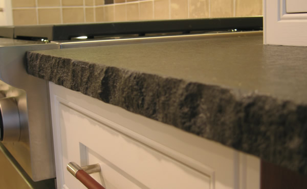 Polishing Granite Worktops - Surrey Marble and Granite