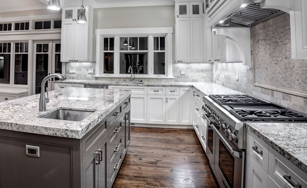 All You Need to Know About Marble Worktop for Your Kitchen