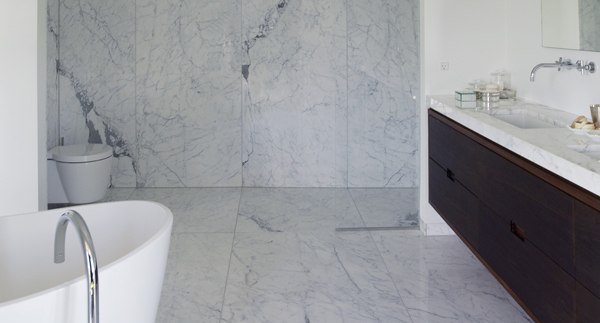How to Care for Marble and granite stone