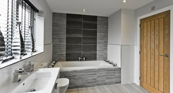 Granite Worktops For Bathrooms Creating A Practical Family Bathroom