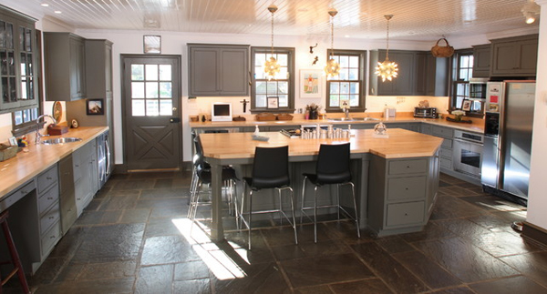 Stone Floor - natural stone floors