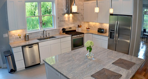 Granite Suppliers for the Kitchen