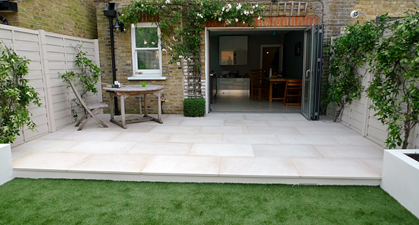 Renovating your patio - Surrey Marble and Granite