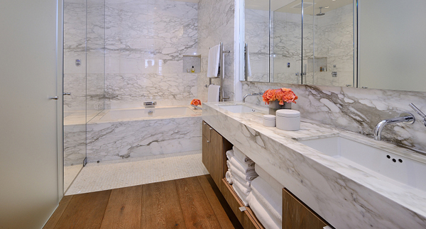 Timeless Bathroom Design 5 tips for timeless bathroom design - surrey marble and granite