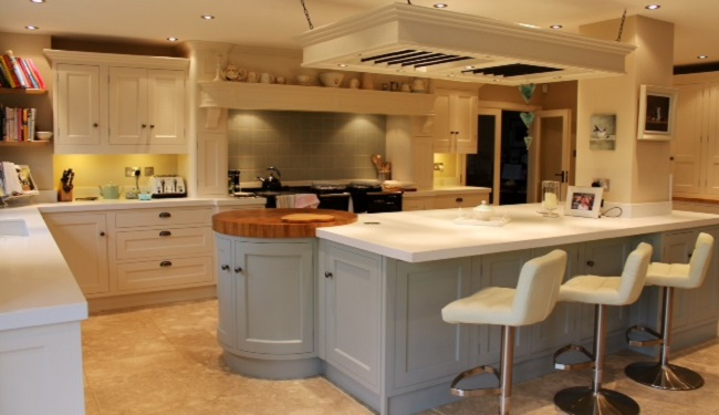 Attractive How To Design Your Own Kitchen Worktop. 20th March 2015 By Admin ·  Beautiful Bespoke Kitchen Part 7