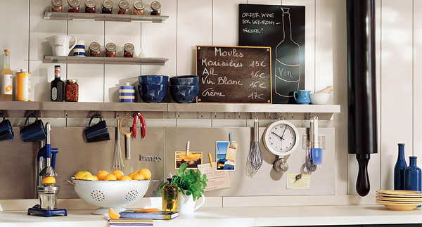 4 storage ideas that don't compromise on style