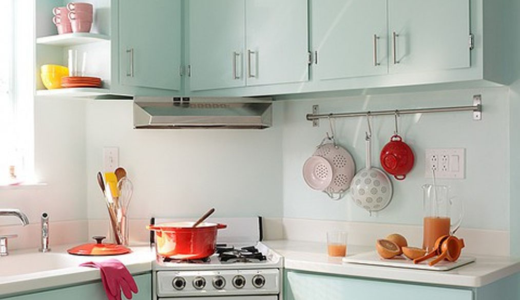 5 vintage kitchen trends that are still hot stuff Surrey Marble