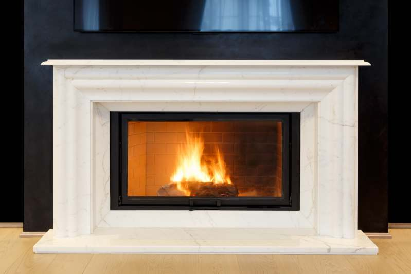 Choosing a marble fireplace surrey marble granite for Choosing a fireplace