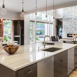 Deciding on a worktop for your kitchen or bathroom