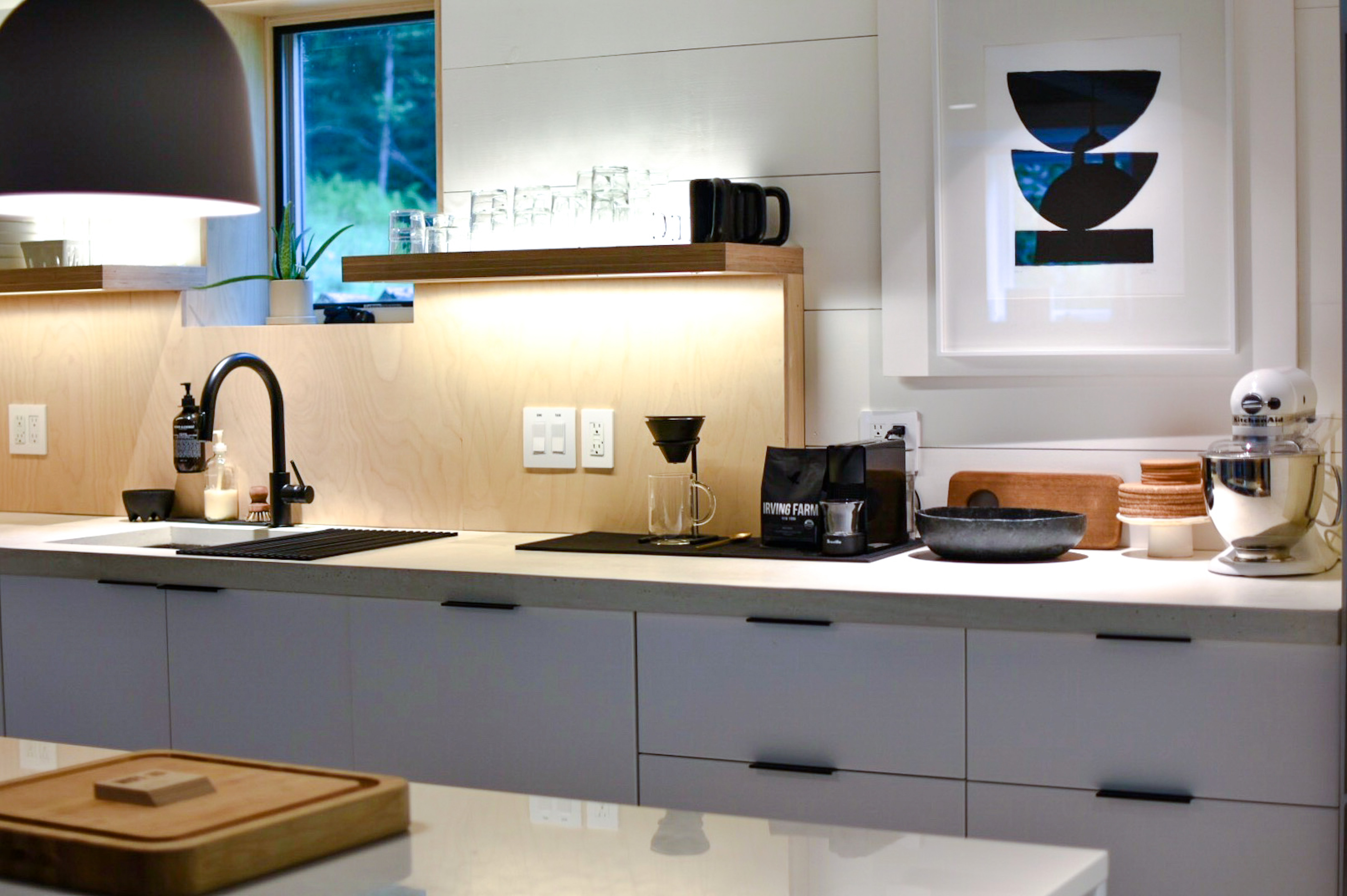 5 advantages of granite for modern home renovations