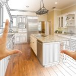 Kitchen remodelling projects with the aid of professional remodelling designers