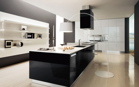 Kitchen Worktop Trends