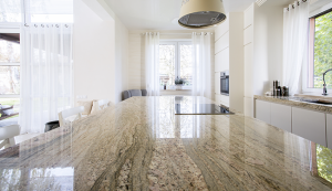 synthetic granite