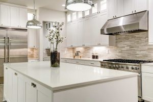 Quartz Worktops Richmond