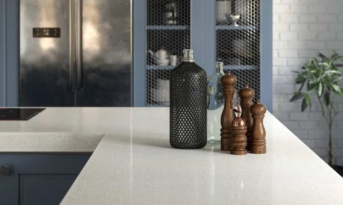 Quartz Worktops Kent