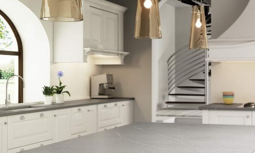 Quartz Worktops UK