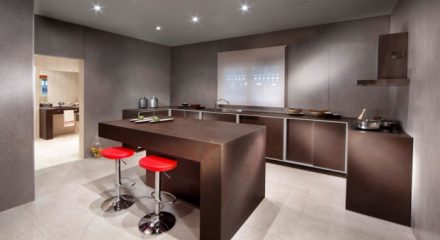 Dekton Quartz Worktops