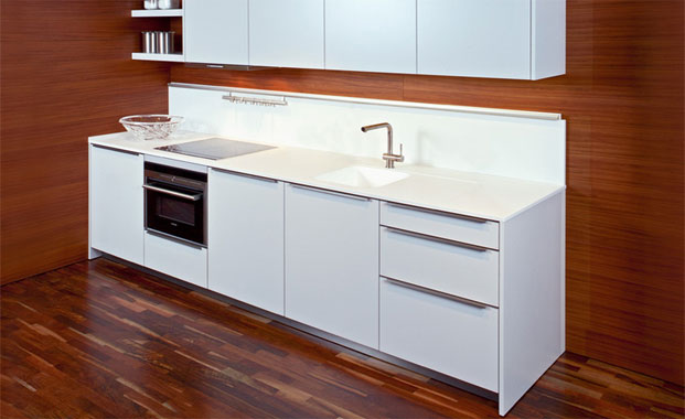 Quartz Quartzforms Kitchen
