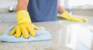Cleaning-Silestone-Worktops