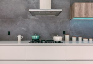 How to clean / take care of Porcelain Worktops