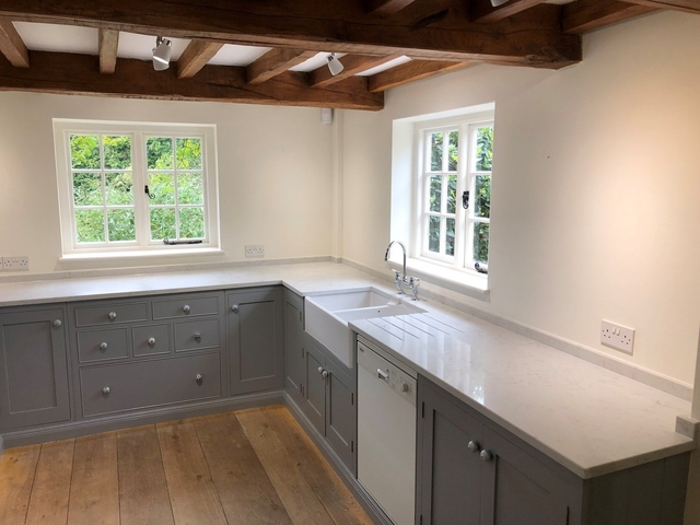 Kitchen Refurbishment - Reasons Why