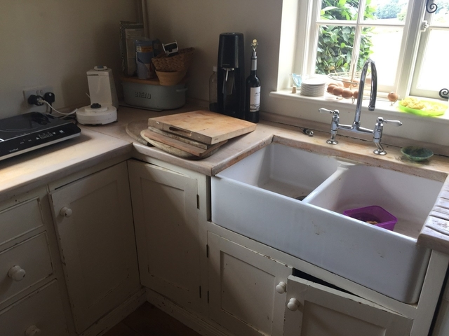 Kitchen Refurbishment